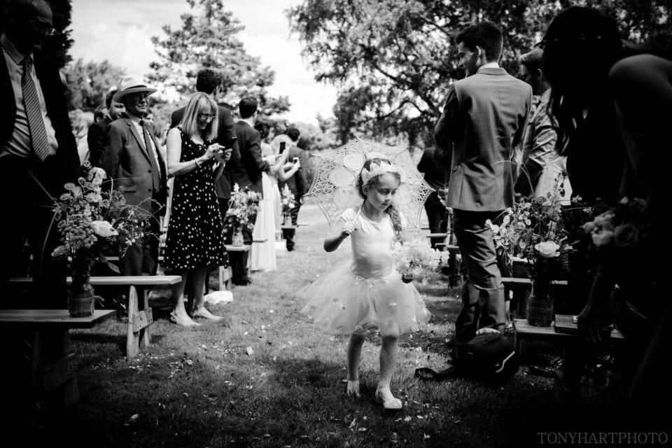 Wasing Park Wedding