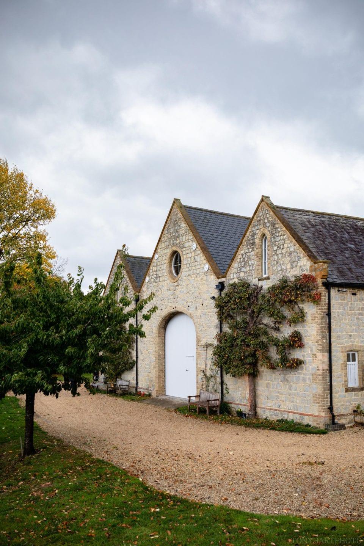 Longbourn Barn Estate wedding venue