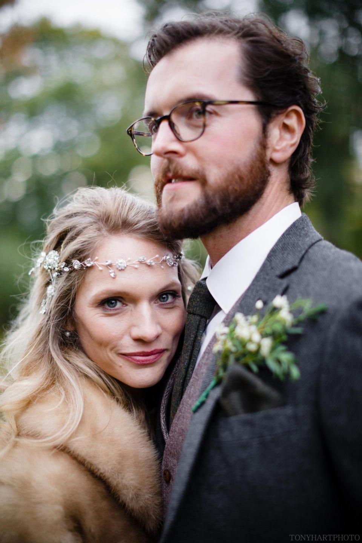 Longbourn Barn wedding