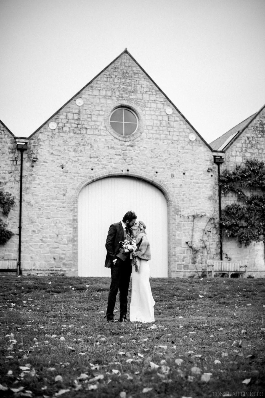 Longbourn Barn Wedding portraits