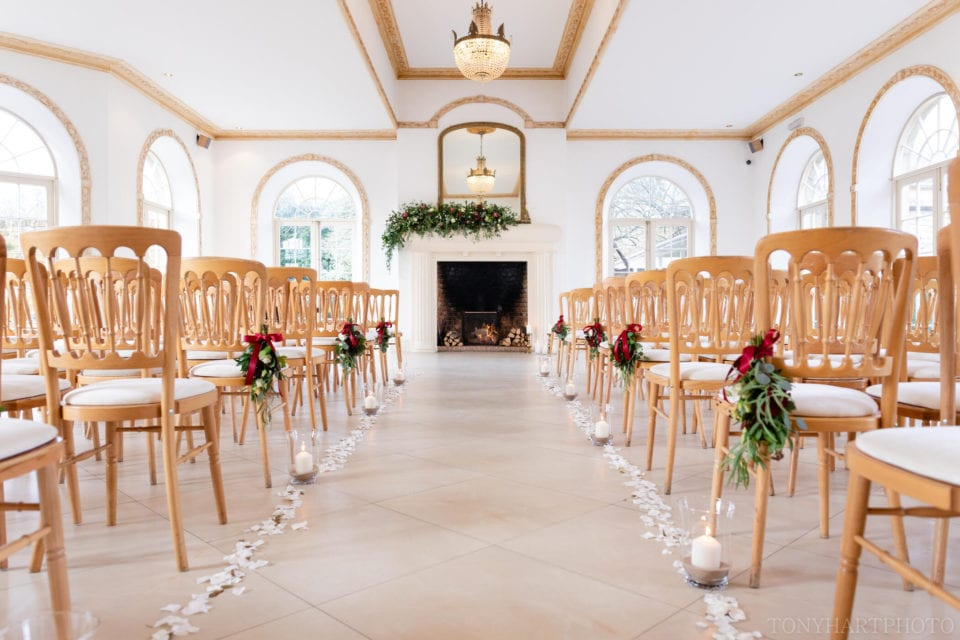 The Vine Room at Northbrook Park