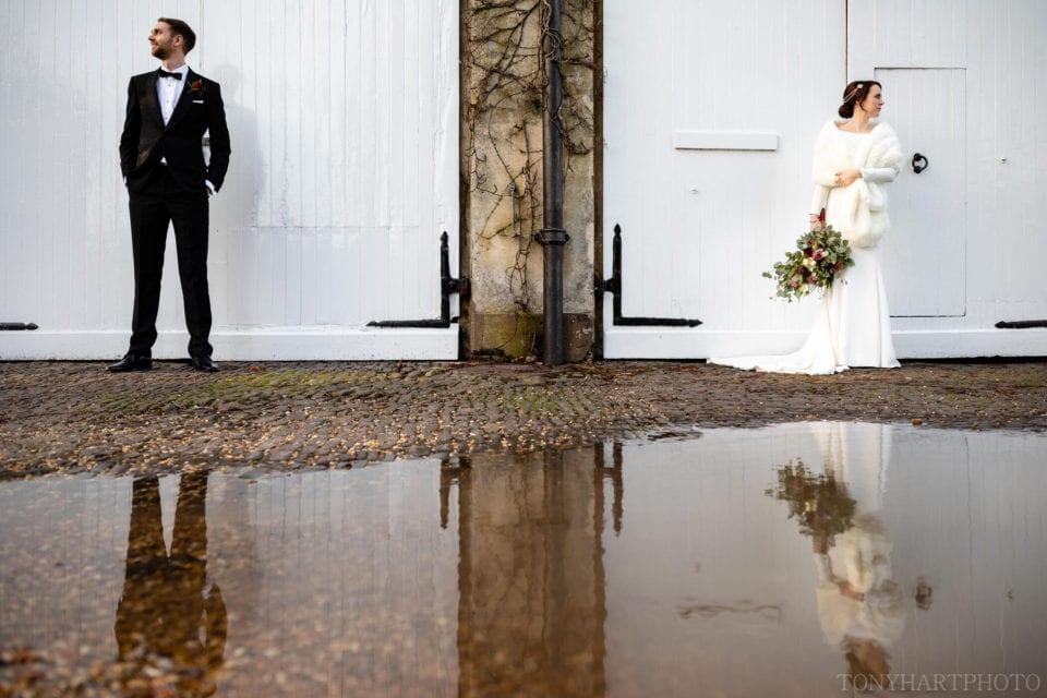 Reflections at Northbrook Park