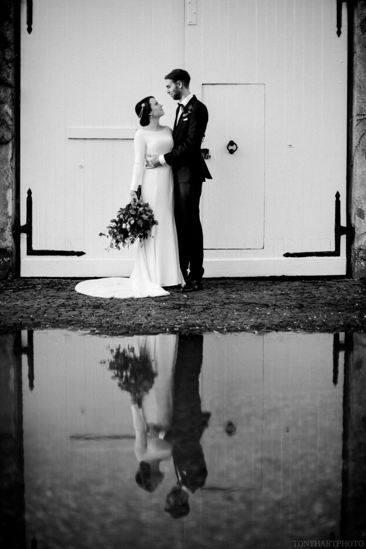 Northbrook Park Wedding Photography by Tony Hart