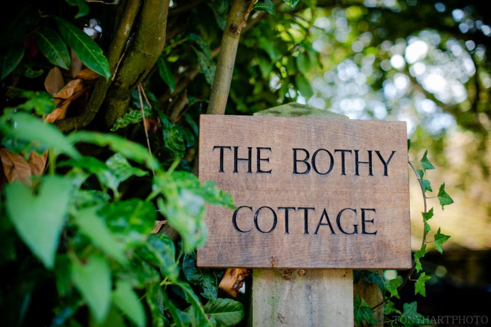 The Bothy Cottage, South Lodge Hotel