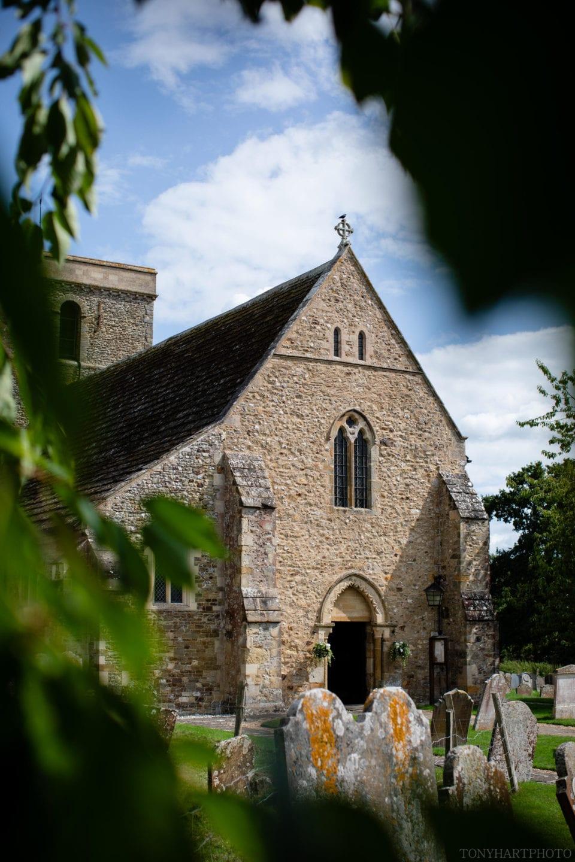 St Mary the Virgin Church, Shipley