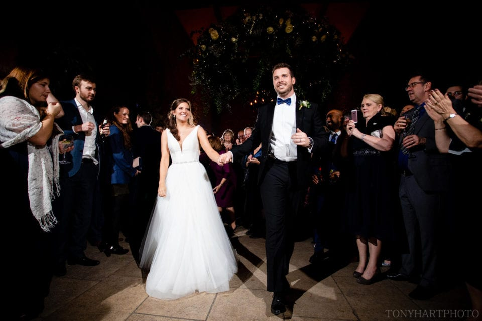 First dance at Stone Barn