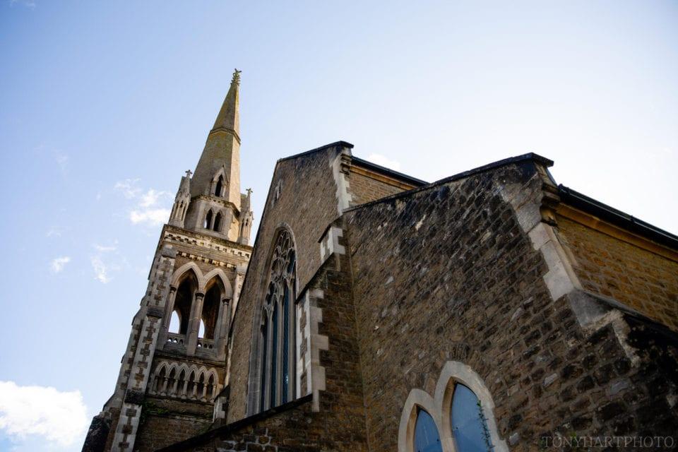 Farnham United Reform Church