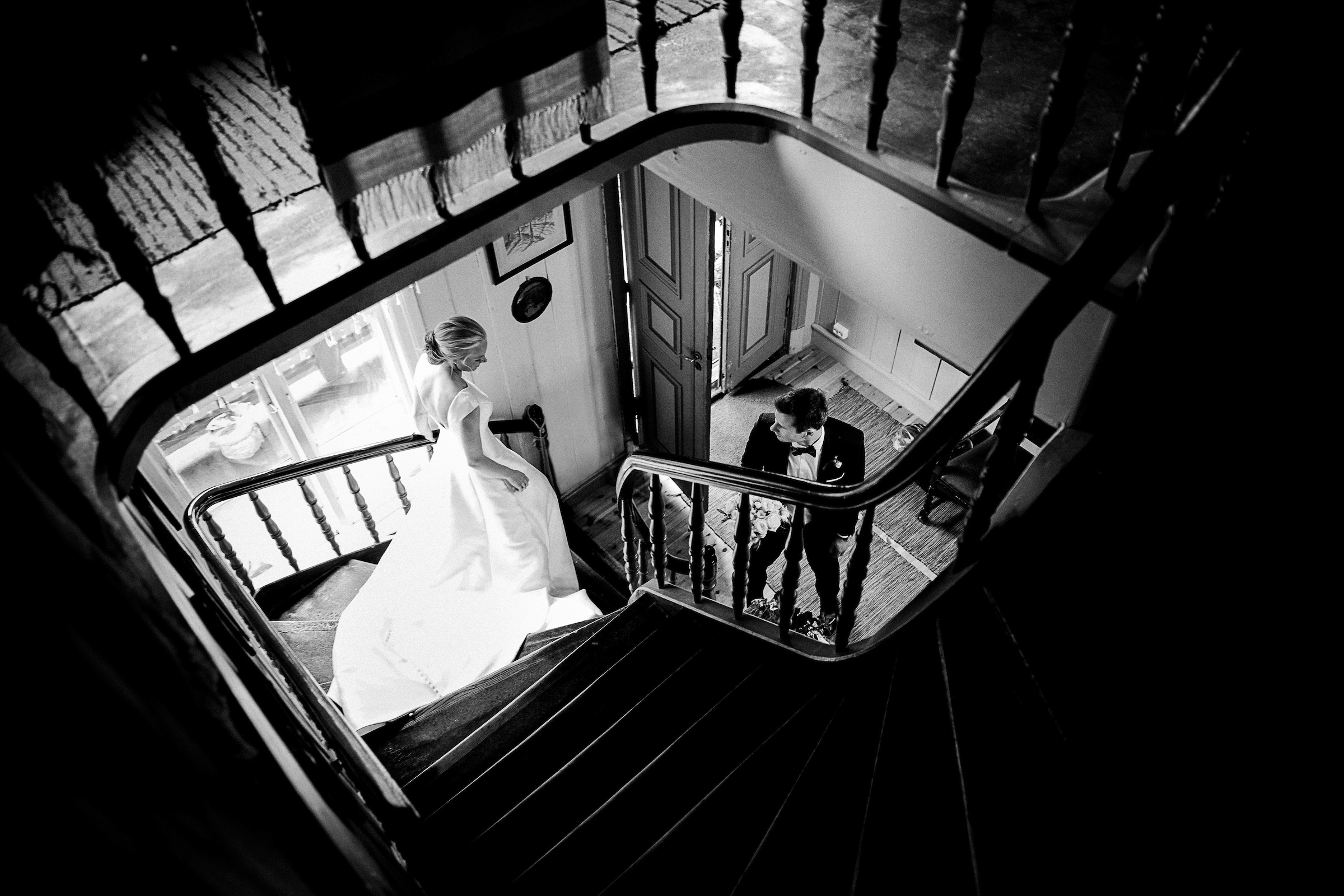 Berby Herregård wedding photography by Tony Hart