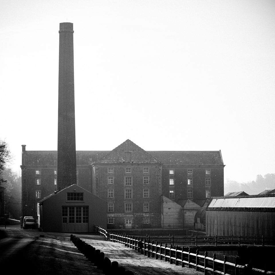 The Millhouse Slane