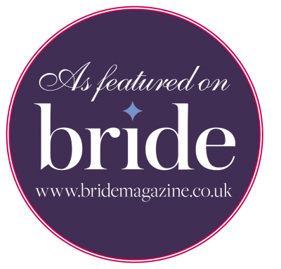 Bride Online Featured Logo